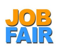 JOB FAIR Bulan Mei