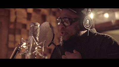 Bnegão cria versão para música de Marku Ribas na série 'Os Ímpares' (crédito: canal Curta!)