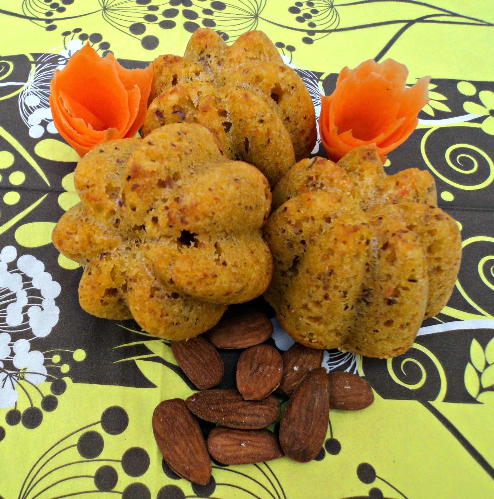 bundt-cake-zanahorias-almendras-varios