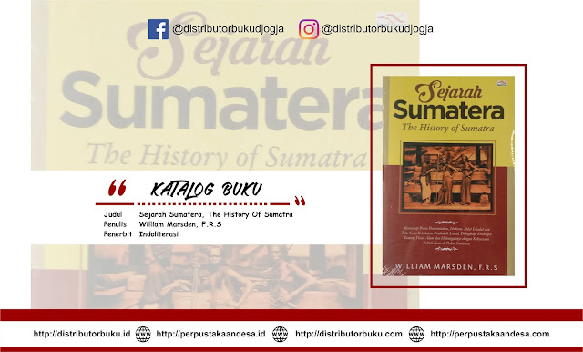 Sejarah Sumatera, The History Of Sumatra