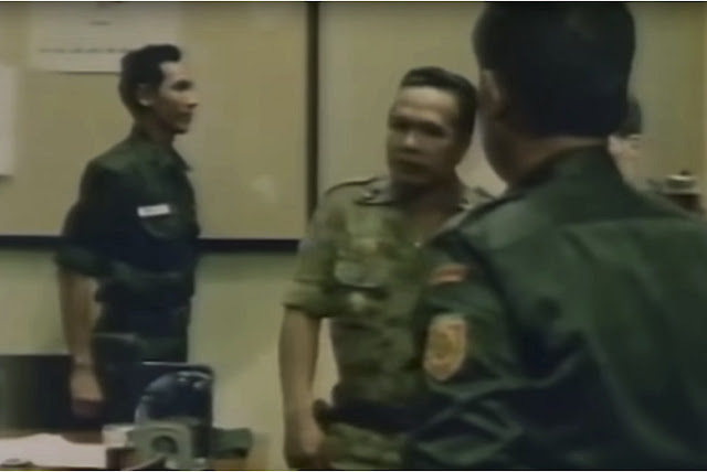 Kronologi G30S/PKI: Peristiwa Pembunuhan Para Jenderal