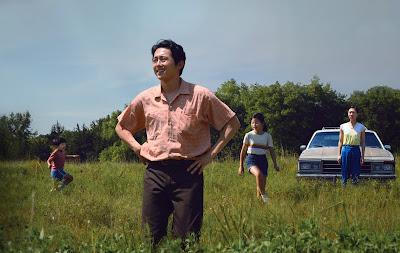 Immigrant drama movie movies korean korean american hard work farming dedication