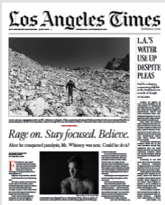 Read Online Los Angeles Times Magazine 22 September 2021 Hear And More Los Angeles Times News And Los Angeles Times Magazine Pdf Download On Website.