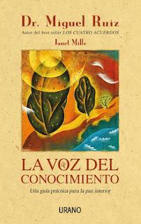 La voz del conocimiento Miguel Ruiz