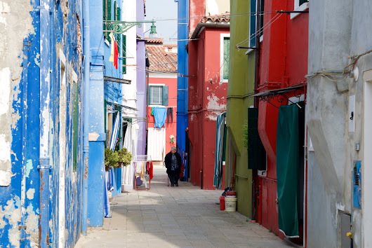 why you should add burano to your bucket list