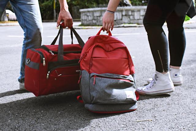 itens úteis para levar em uma viagem