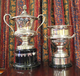 IBA Int Cup 2016 & 17 PGL Senior Div 2 2014 Midweek Cup 2014 Midweek League 2015/16 Junior Cup 17
