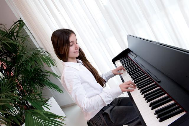 Kinh nghiệm và Cẩm nang sử dụng đàn PIANO Điện