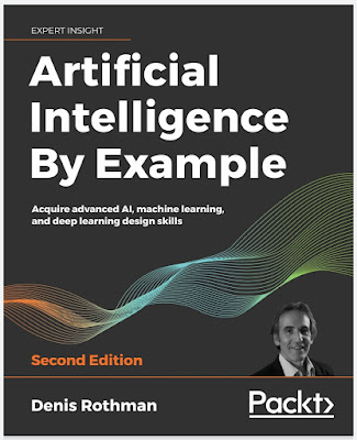 Artificial Intelligence By Example: Acquire Advanced AI, Machine Learning and Deep Learning design skills