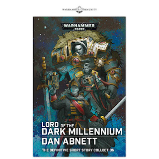 Lord of the Dark Millenium Dan Abnett
