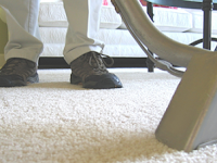 Should Carpet Be Replaced After Water Damage and How to Cleaning it