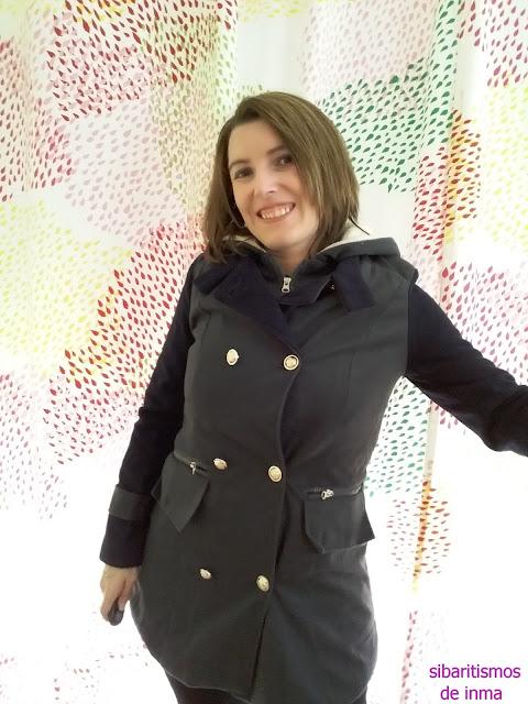 abrigo newchic