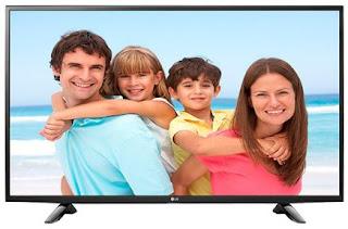 """Comprar Smart TV LED 43"""" LG com Full HD em Promoção"""