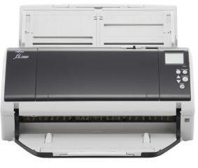 Fujitsu Fi-7460 Scanner Driver Download