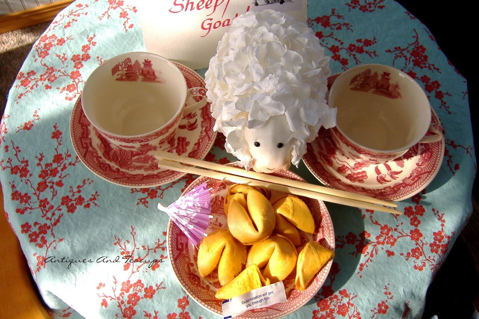 Sheldon S Chinese Food Order