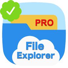 تطبيق إدارة الملفات ES File Manager