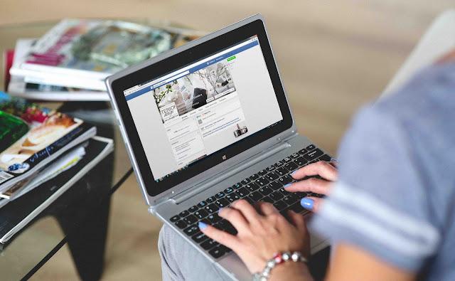 Hvordan sette opp en bedrifts-side på Facebook - Del 1