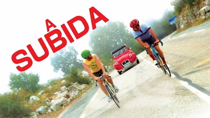 Premiado longa 'A Subida' já está disponível nas plataformas digitais