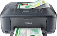 Canon Pixma MX531 Driver Download