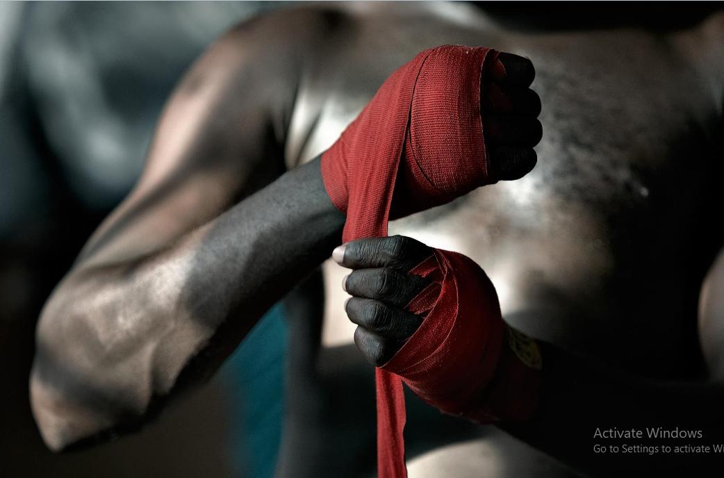 اماكن تدريب ملاكمة في القاهرة 2020