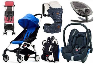 rental persewaan peralatan bayi Jakarta