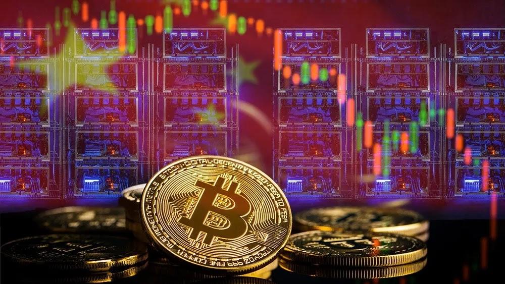 La dificultad de minado de bitcoins ha vuelto a subir