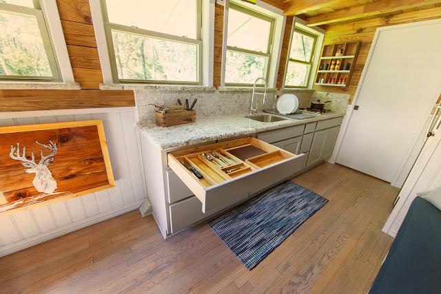 Barton Ranch by Sasquatch Custom Homes