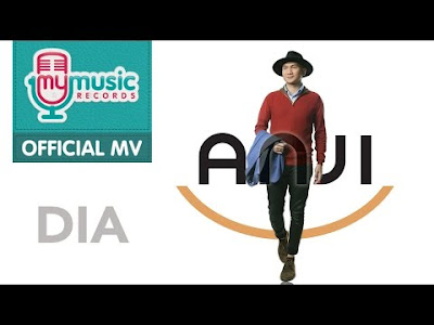 Download Lagu Anji Singgel Terbaru Dia Mp3
