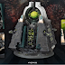 A New Monolith for Necrons