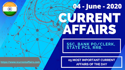 4th-June-2020-Current-Affairs,