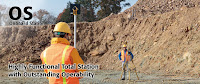 Jual Total station Topcon Onboard Station OS Call 08128222998