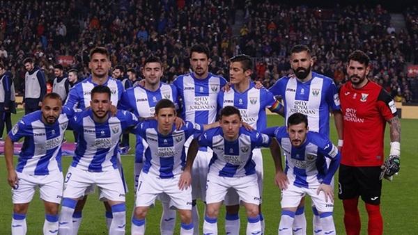 ملخص   نتيجة مباراة بلد الوليد وليغانيس اليوم في الدوري الاسباني