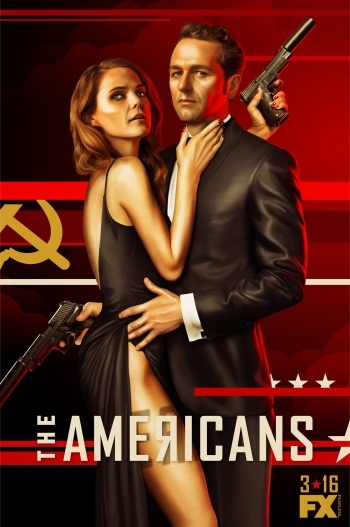 Baixar The Americans 4ª Temporada Legendado