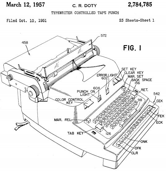 oz.Typewriter: The Semagraph Typewriter