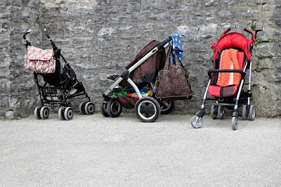 Must Have Stroller Accessories for Every Mom