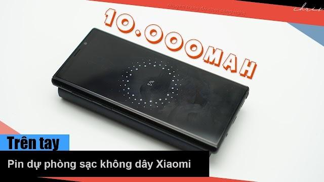 #10 Pin sạc dự phòng Xiaomi giá rẻ? Sạc dự phòng Xiaomi là gì?