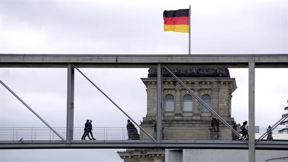 Βερολίνο: Δεν είναι η Ελλάδα που παραβιάζει το Διεθνές Δίκαιο στα σύνορα