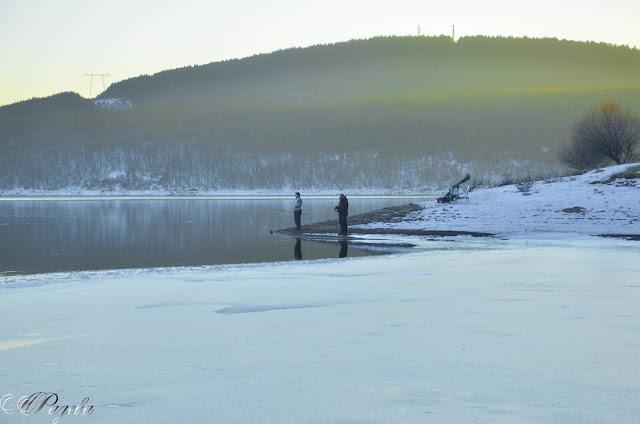 На-риба-Fishing