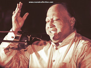 Hum Hosh Bhi Apne Bhool Gaye Mp3 by Nusrat Fateh Ali Khan Collection