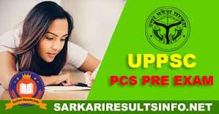 UPPSC PCS