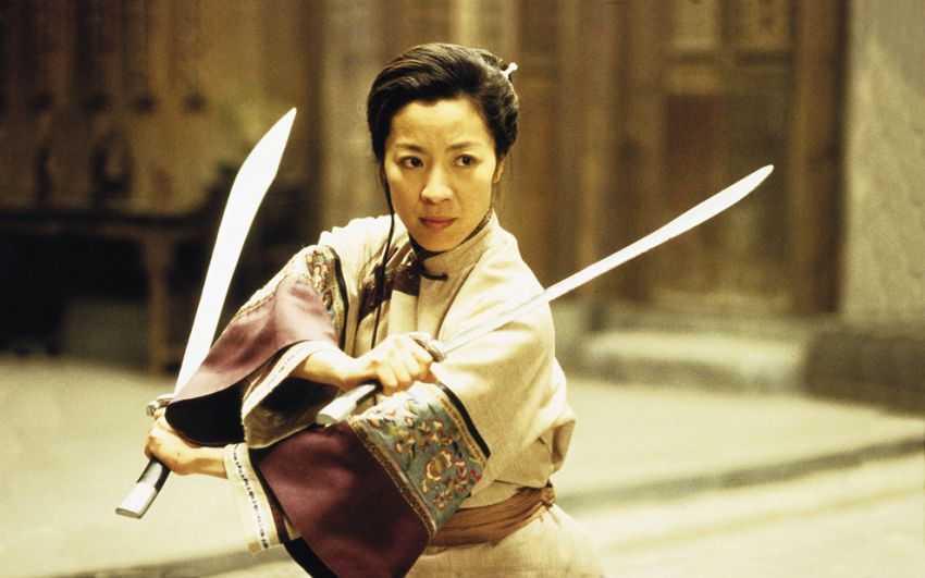Top 10 World's Best Martial Arts Actresses of All Time