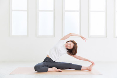 Benefits of exercise during menstruation as well as Tips on a comfortable
