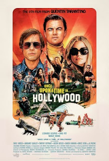 Drama Hollywood Terbaru Produksi Columbia Pictures Review Once Upon a Time in Hollywood 2019 Bioskop