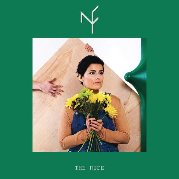 Nelly Furtado - The Ride Cover