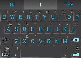 android keyboard app