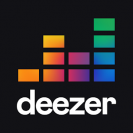 Deezer Music Player Apk v6.2.9.91 [Premium]