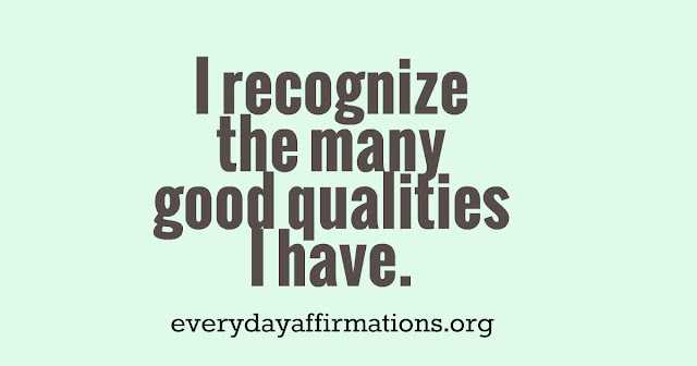 Daily Affirmations, Affirmations for Teenagers, Affirmations for Employees