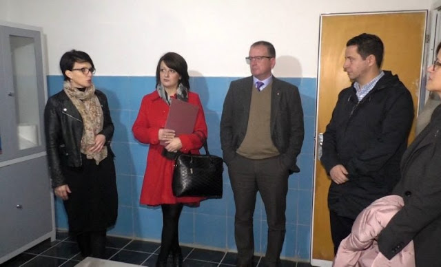 The second shelter for stray dogs opens in Gostivar