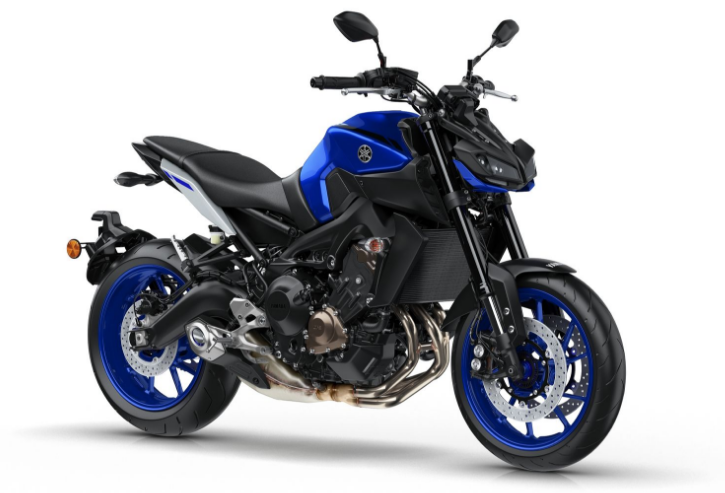 2017 yamaha fz 09 price performance and review motorcycle release. Black Bedroom Furniture Sets. Home Design Ideas