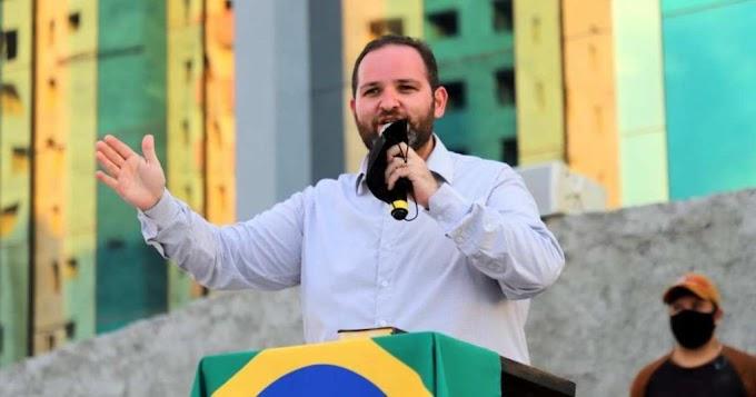 Após pressão da igreja, Governo recua e libera cultos religiosos em SP